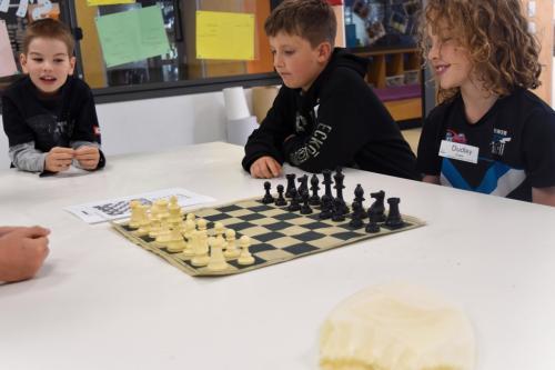 Chess Masters